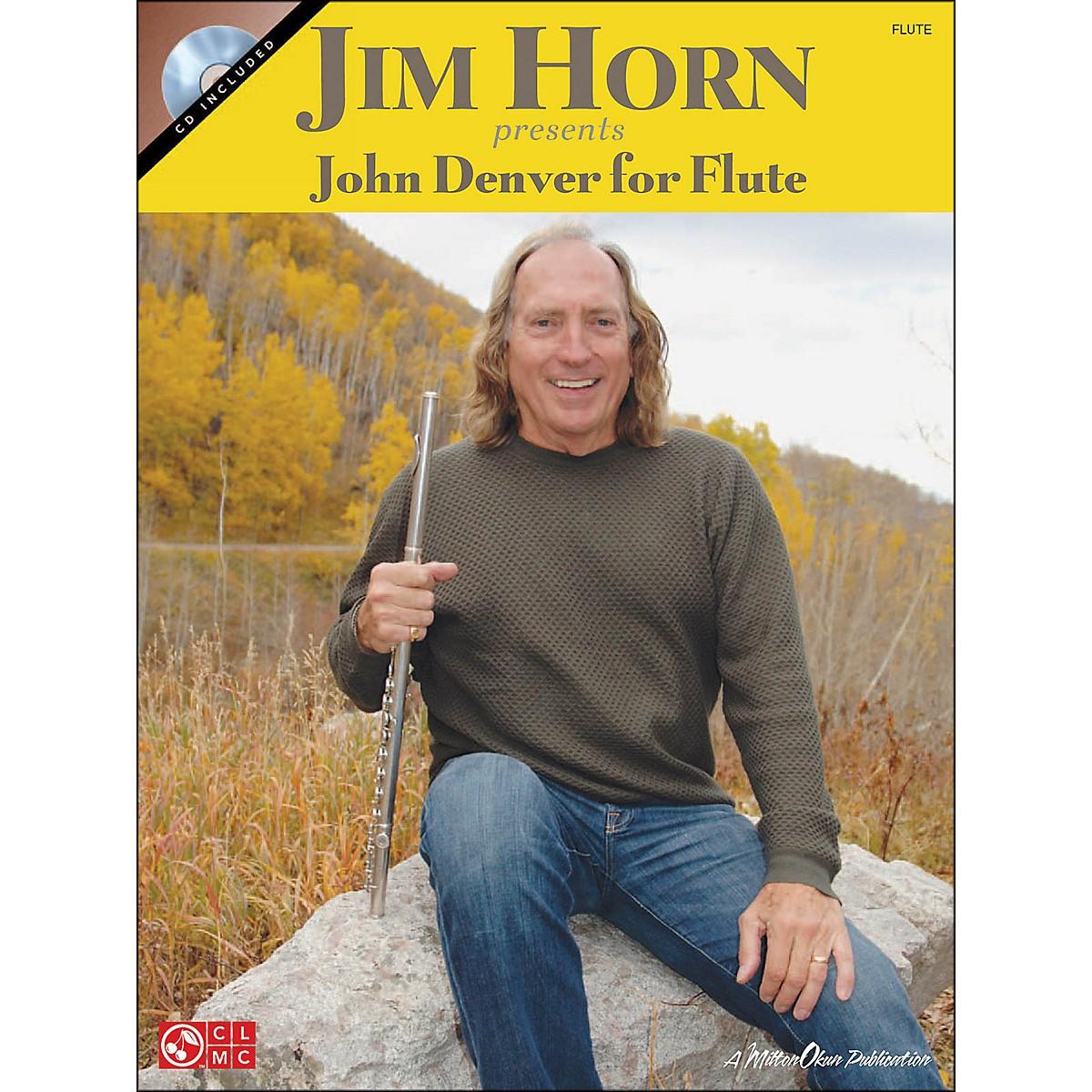 Cherry Lane John Denver for Flute Book/CD