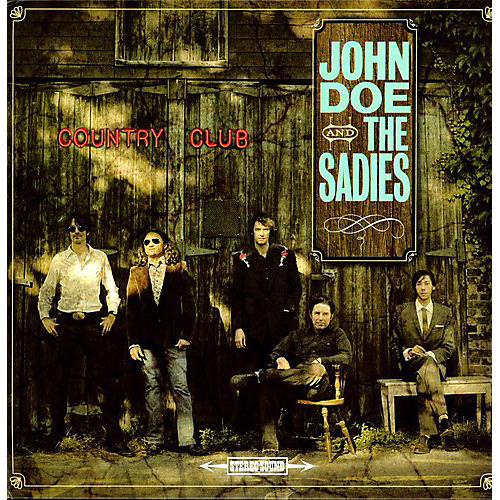 Alliance John Doe - Country Club