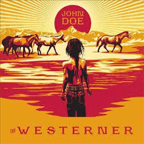 Alliance John Doe - The Westerner