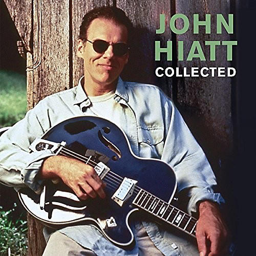 Alliance John Hiatt - Collected