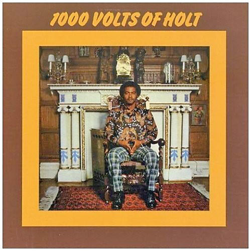 Alliance John Holt - 1000 Volts Of Holt