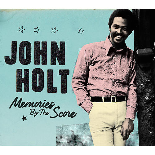 Alliance John Holt - Memories By The Score