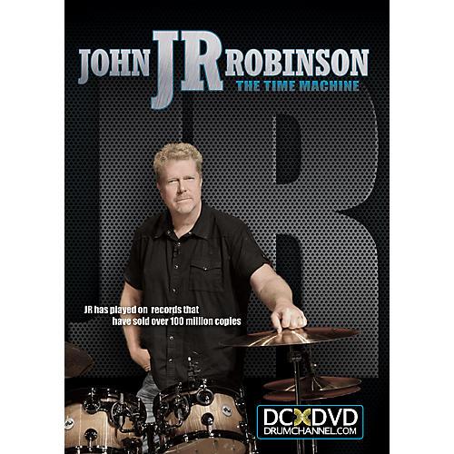Alfred John JR Robinson - The Time Machine 2 DVD Set