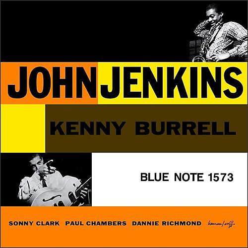 Alliance John Jenkins with Kenny Burrell