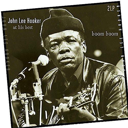 Alliance John Lee Hooker - Boom Boom-At His Best