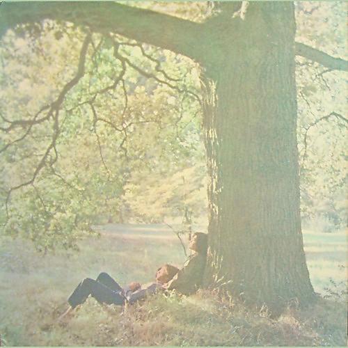Alliance John Lennon - Plastic Ono Band