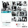 Browntrout Publishing John Lennon 2017 Pyramid Calendar thumbnail