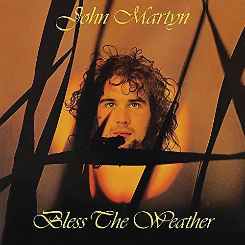 Alliance John Martyn - Bless The Weather