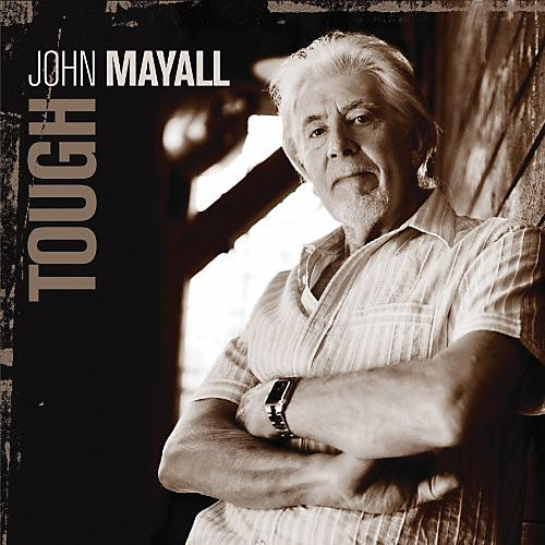 Alliance John Mayall - Tough