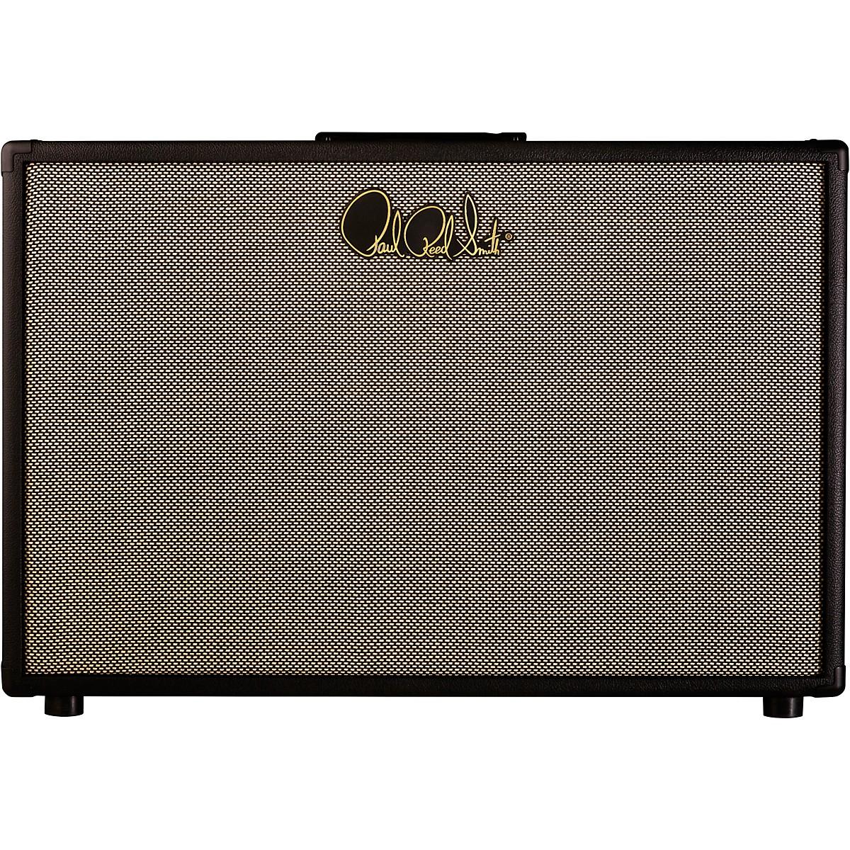 PRS John Mayer J-MOD Stealth 130W 2X12 Guitar Amplifier Speaker Cabinet