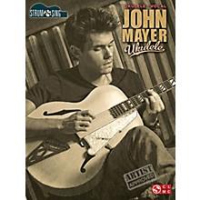 Cherry Lane John Mayer Strum & Sing Ukulele Songbook