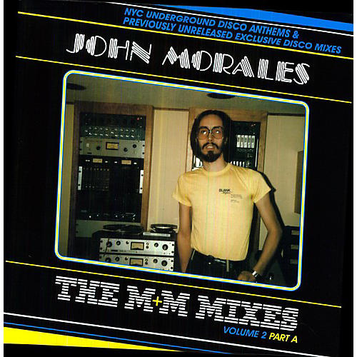 Alliance John Morales - The M and M Mixes, Vol. 2