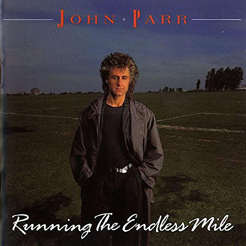Alliance John Parr - Running the Endless Mile
