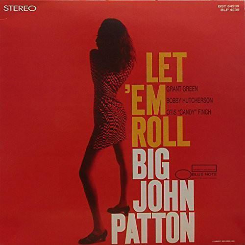 Alliance John Patton - Let 'Em Roll