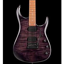 Ernie Ball Music Man John Petrucci JP15 Flame Maple Top Electric Guitar