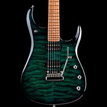 John Petrucci JP15 Quilt Maple Top Electric Guitar Teal