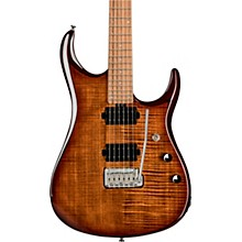 John Petrucci JP150 Flame Maple Electric Guitar Island