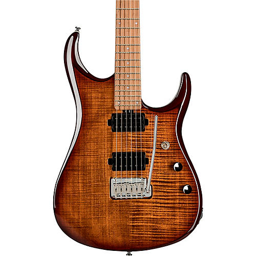 Sterling by Music Man John Petrucci JP150 Flame Maple Electric Guitar