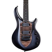 John Petrucci Majesty 6 Black Hardware Electric Guitar Smoked Pearl