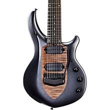 John Petrucci Majesty 7 Black Hardware Electric Guitar Smoked Pearl