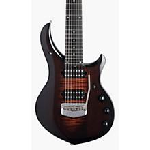 John Petrucci Majesty 7 Electric Guitar Dark Roast