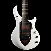 Ernie Ball Music Man John Petrucci Majesty 7-String Electric Guitar Glacial Frost