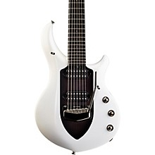 John Petrucci Majesty 7-String Electric Guitar Glacial Frost