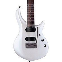 John Petrucci Majesty 7-String Electric Guitar Pearl White