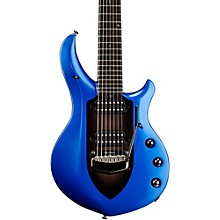 John Petrucci Majesty 7-String Electric Guitar Siberian Sapphire