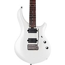 John Petrucci Majesty Electric Guitar Pearl White