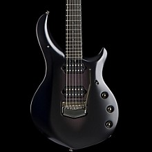 Ernie Ball Music Man John Petrucci Majesty Electric Guitar Polar Noir