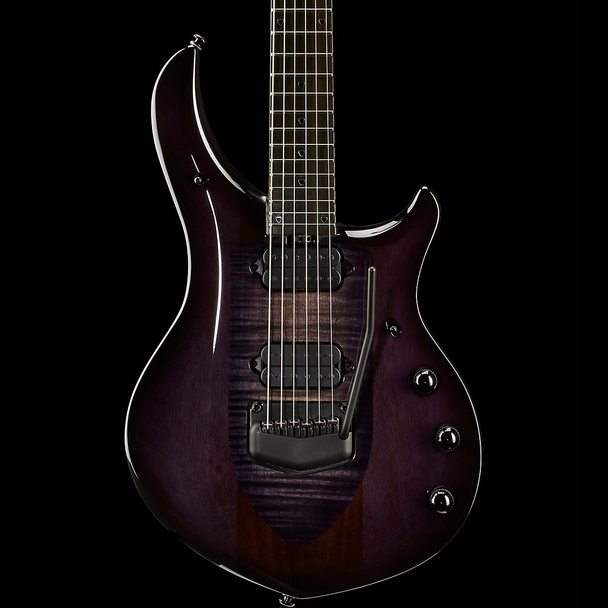 Ernie Ball Music Man John Petrucci Monarchy Majesty Electric Guitar