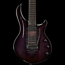 John Petrucci Monarchy Majesty Electric Guitar Black Knight