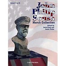 Carl Fischer John Philip Sousa March Collection - Cornet 3