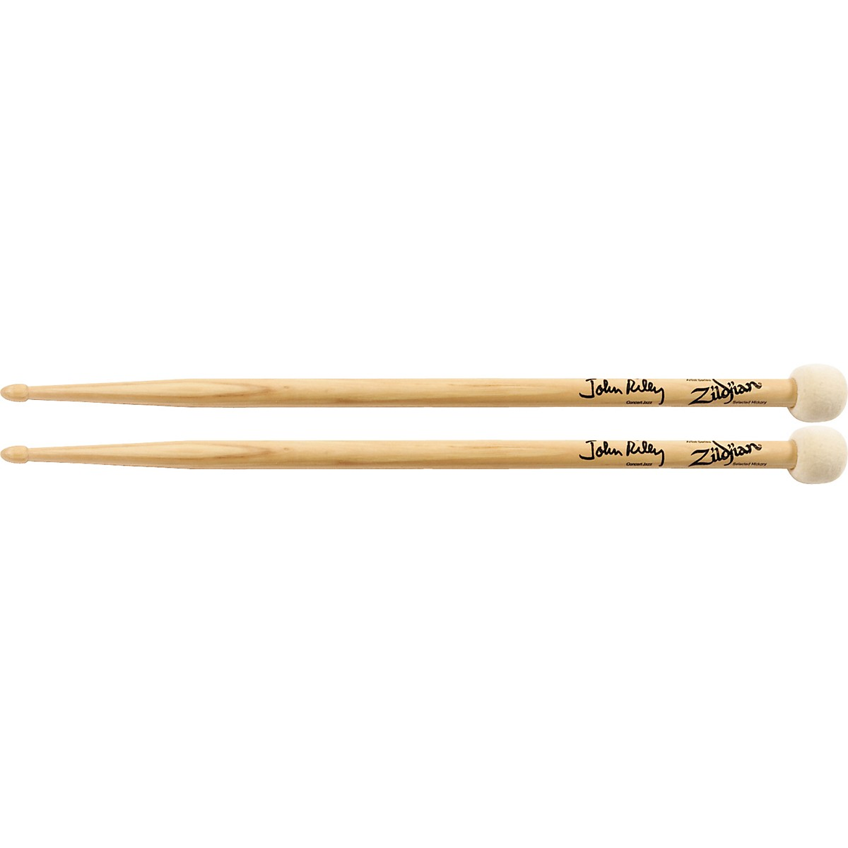 Zildjian John Riley Double Stick-Mallet