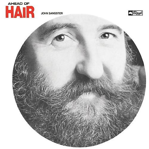 Alliance John Sangster - Ahead of Hair
