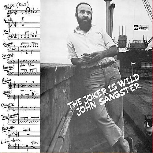 Alliance John Sangster - The Joker Is Wild