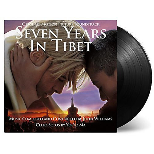 Alliance John Williams - Seven Years In Tibet (Original Soundtrack)