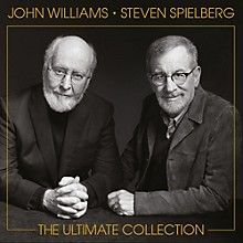 John Williams and Steven Spielberg: The Ultimate Collection