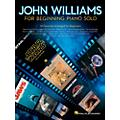 Hal Leonard John Williams for Beginning Piano Solo thumbnail
