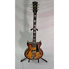 Gibson Johnny A Signature Hollow Body Electric Guitar