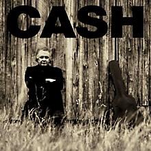 Johnny Cash - American II: Unchained