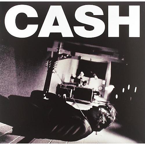 Alliance Johnny Cash - American III: Solitary Man