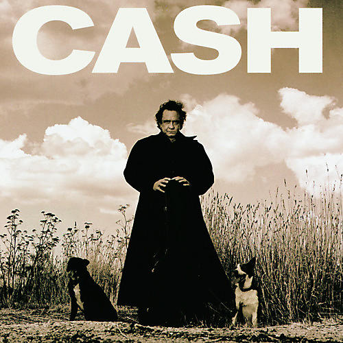 Alliance Johnny Cash - American Recordings