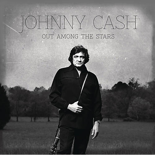Alliance Johnny Cash - Out Among the Stars