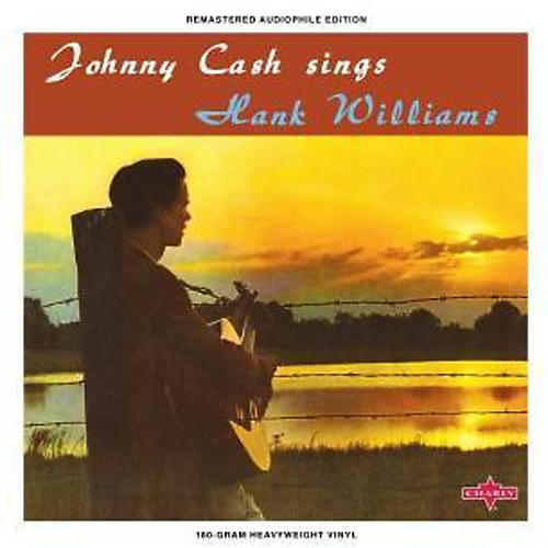 Alliance Johnny Cash - Sings Hank Williams And Other Favorite Tunes