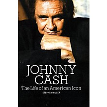 Omnibus Johnny Cash (The Life of an American Icon) Omnibus Press Series Softcover