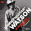 Alliance Johnny Guitar Watson - At Onkel Po's Carnegie Hall Hamburg 1976 thumbnail