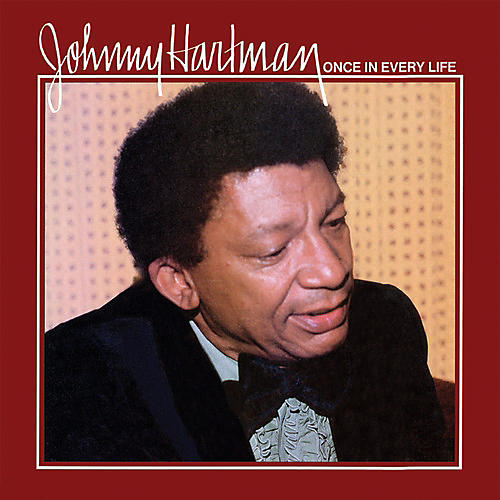 Alliance Johnny Hartman - Once In Every Life
