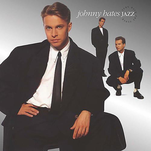 Alliance Johnny Hates Jazz - Turn Back The Clock